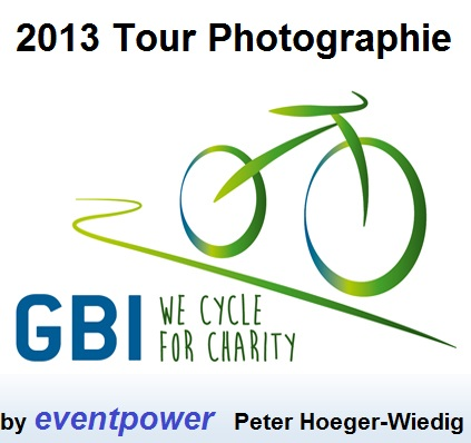 GBI 2013 Tour Photographie